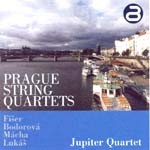 Prague String Quartets