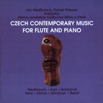 Czech Contamporary Music for Flute and Piano